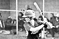 SOFTBALL GALAX VS PULASKI 3-18-15