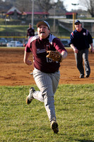 BASEBALL GALAX VS CARROLL3-31-14