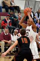 GALAX VS PULASKI BOYS VARSITY BASKETBALL 12-22-15