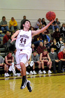 BASKETBALL GALAX vs GRAHAM 1-4-13