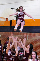 BOYS BASKETBALL GALAX at BLAND 2-5-13