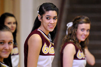 BASKETBALL GALAX vs NARROWS (GIRLS AND BOYS) 1-23-13