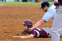 GALAX VARSITY BASEBALL VS FORT CHISWELL 5-18-13