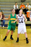 MED TOURNAMENT GALAX GIRLS VS NARROWS 2-16-11