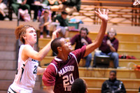 BASKETBALL GALAX at GLENVAR 12-16-13