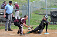GALAX SOFTBALL at NARROWS 5-16-13