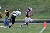 FOOTBALL GALAX VS FLOYD 9-6-13